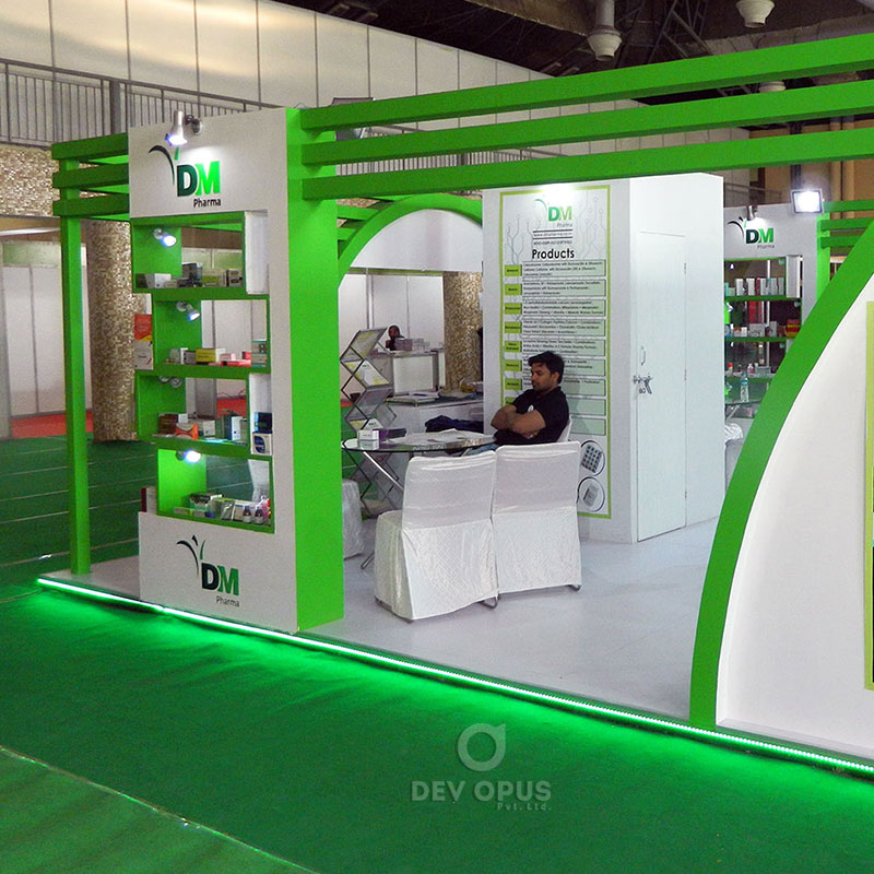 Best Exhibition Stall Designs : Best exhibition stall designers in ahmedabad mumbai india.