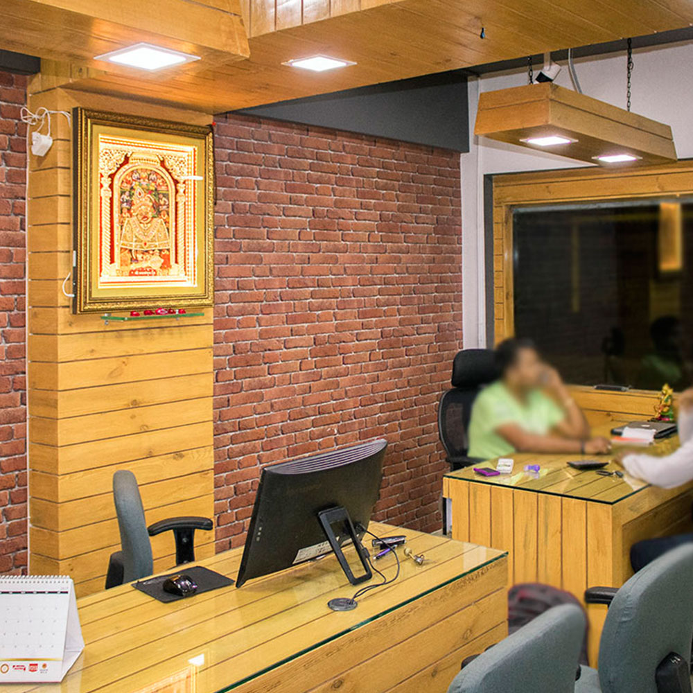 Office Interior Designer In Ahmedabad Cafe Interior Designer